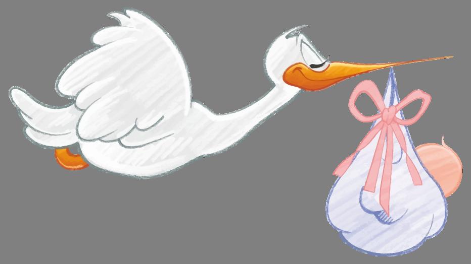 Blahopřání k narození miminka, gratulace, texty, obrázky - miminko přáníčko