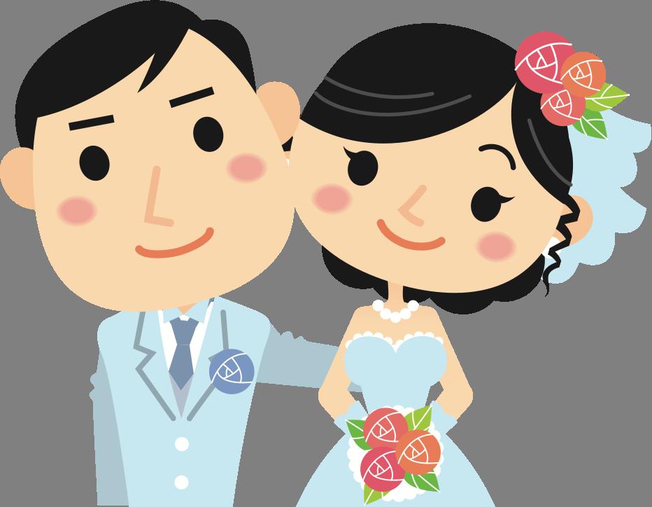 Svatební blahopřání, texty, obrázky - obrázkové a textové svatební blahopřání